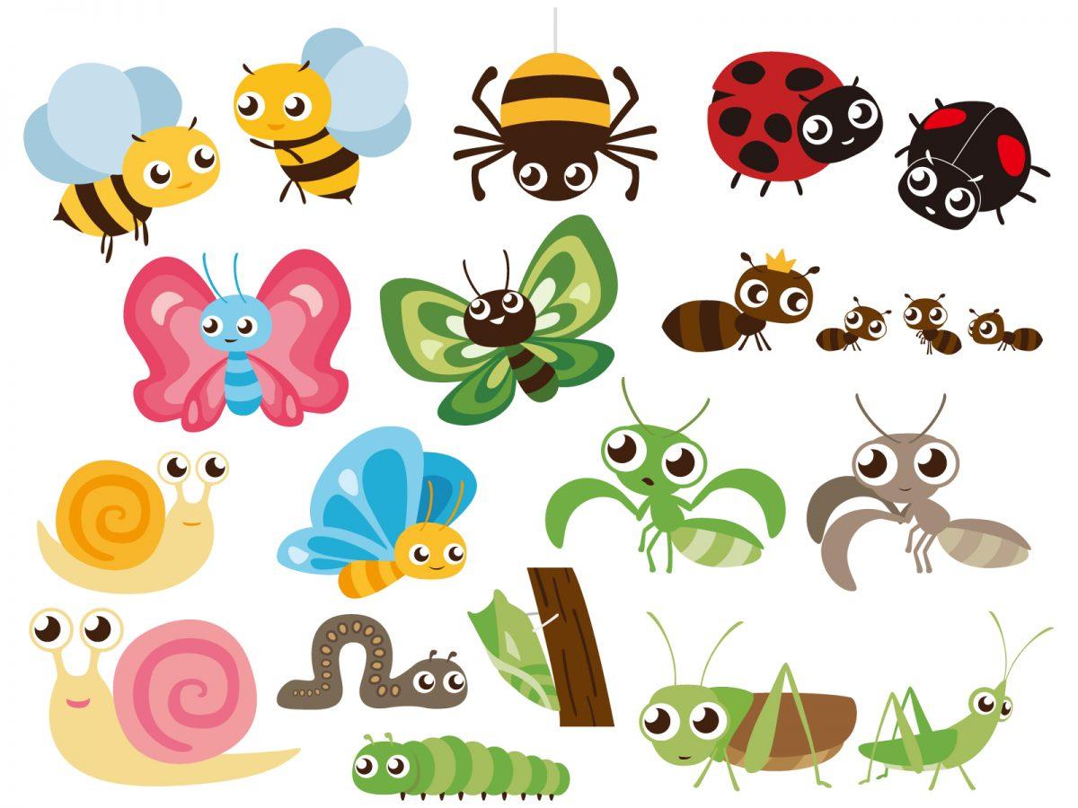 害虫の季節